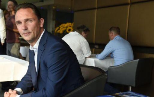 Afbeelding: 'Racing Genk wil Bayern München, PSG en City aftroeven voor 17-jarige Zweed'