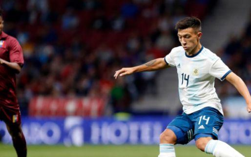 Afbeelding: Eerste interview met Martinez: 'Kan toegevoegde waarde zijn voor Ajax'