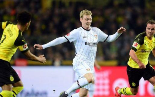 Afbeelding: Dortmund pakt door na Hazard:  'Middenvelder van 25 miljoen euro op komst'