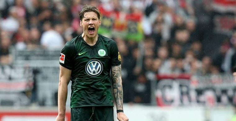 Weghorst zegt China af voor Oranje: 'Hopelijk weer in de definitieve selectie'