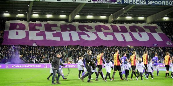 Antwerp-fan claimt domeinnaam van Beerschot: 'Deze club bestaat helaas niet meer'