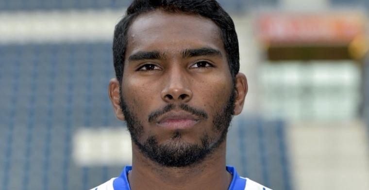 OFFICIEEL: Dag na zijn afscheid bij Gent tekent Neto contract bij KV Oostende