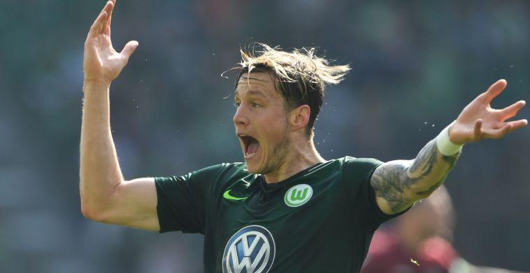 Weghorst 'heeft voorstel op zak' na sterk jaar: 'Club wil contract verbeteren'