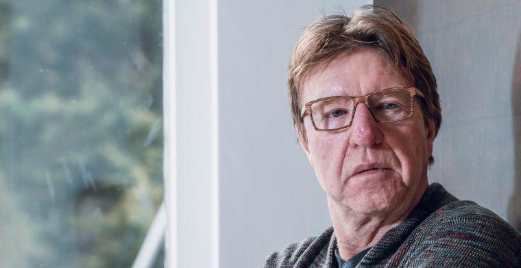 Michel Verschueren zet De Mos op zijn plaats: 'Aadje, nu niet'