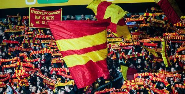 KV Mechelen hekelt gang van zaken bij KBVB: Zes filters bij de telefoontaps