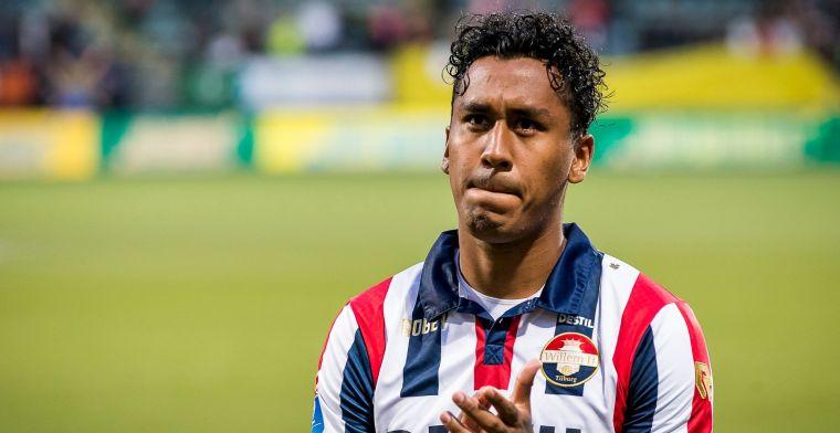 'Definitieve Tapia-transfer lonkt: topclub uit Mexico wil middenvelder inlijven'