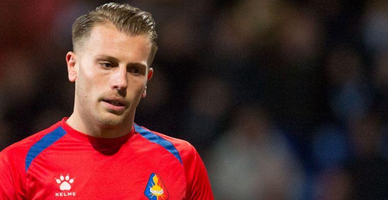 Anderlecht zwaait weer speler uit: Ik ga op zoek naar een nieuwe club