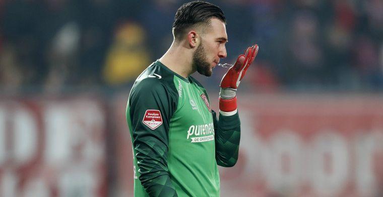 'Grote slag voor Twente: speler van het jaar verlengt aflopend contract'