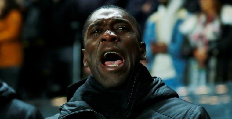 Seedorf prijst Ajax: 'Italië 4 keer wereldkampioen en wij 0, wie heeft gelijk?'