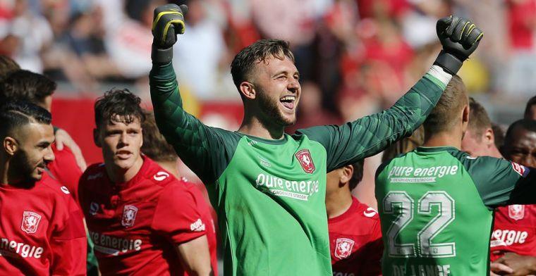 Twente en Van Leeuwen slaan toe: Zijn bijdrage aan de titel is enorm geweest