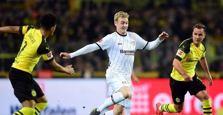 'Klap voor Leverkusen en Bosz: Dortmund haalt sterspeler voor 25 miljoen euro'