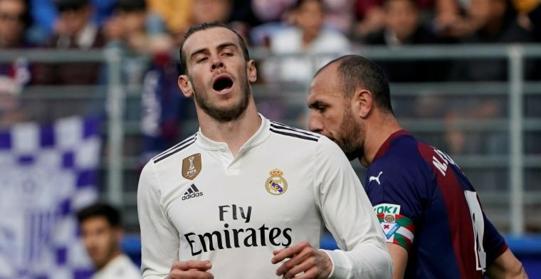 Real Madrid wil schoon schip maken: Bale, Modric en Vázquez mogen weg