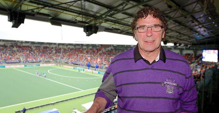 Van Hanegem: 'Je kunt onmogelijk verder gaan met Jan-Arie van der Heijden'
