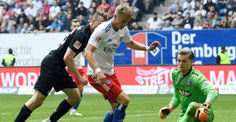 OFFICIEEL: HSV-talent hakt knoop door en komt deze zomer al naar Bayern München