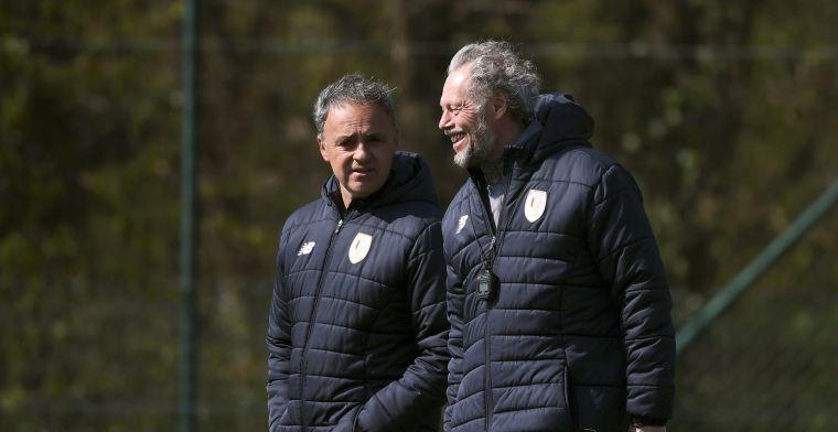 'Ik denk dat het duo Preud'homme/Ferrera het zelf ook niet begrijpt'