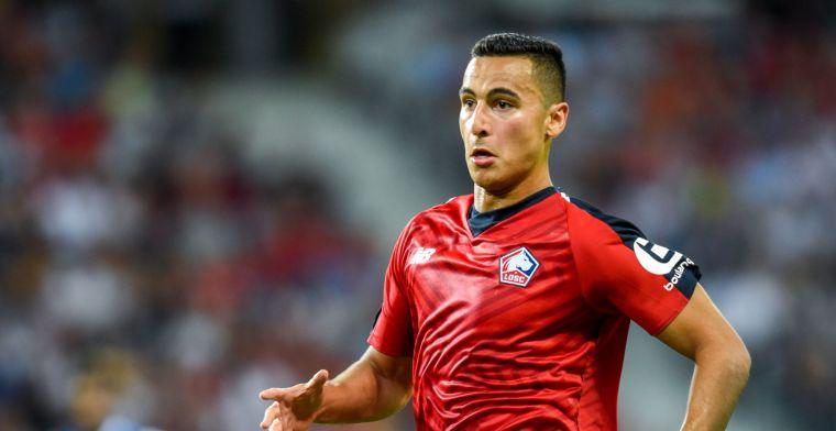 Premier League-ploeg wil El Ghazi: 'Everton? Doe het niet, wat een kutclub'