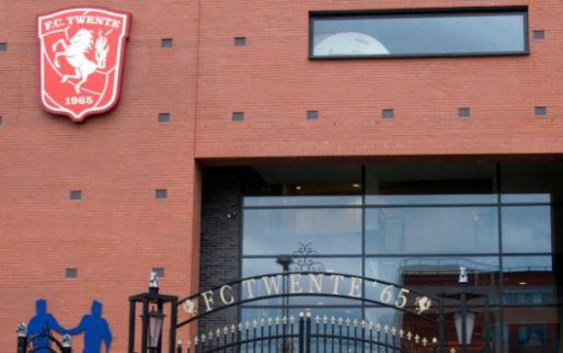 Afbeelding: FC Twente haalt eerste versterking op bij Arsenal: 'Het is snel gegaan'