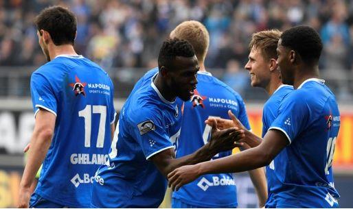 Afbeelding: KAA Gent mikt hoog: 'Zes inkomende transfers worden verwacht'