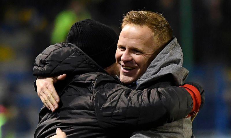 Afbeelding: OFFICIEEL: Mechelen toont vertrouwen in BeGold-speler met driejarig contract