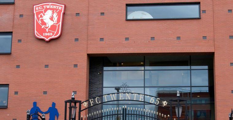 FC Twente haalt eerste versterking op bij Arsenal: 'Het is snel gegaan'