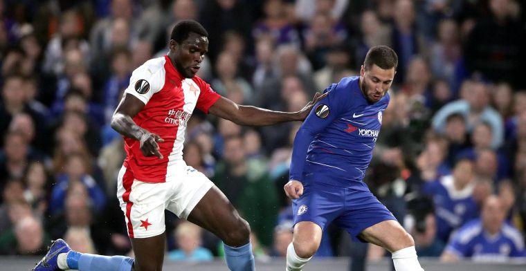 'Chelsea vreest voor FFP en gaat akkoord met lagere som uit Madrid voor Hazard'