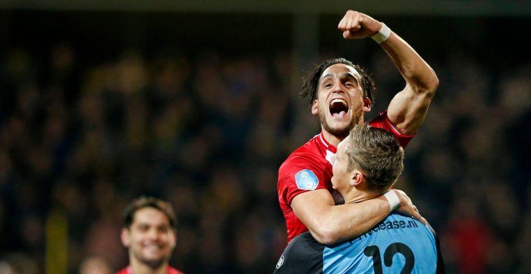 Exodus bij FC Emmen: negen 'toppers' uit selectie Lukkien definitief weg
