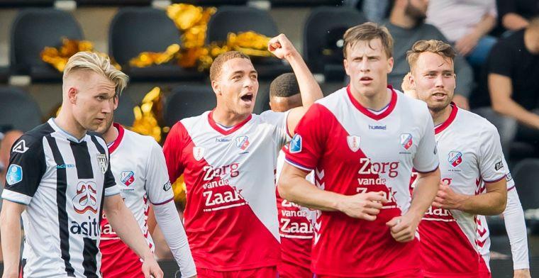 LIVE-discussie: drie nieuwe gezichten in basiself van FC Utrecht