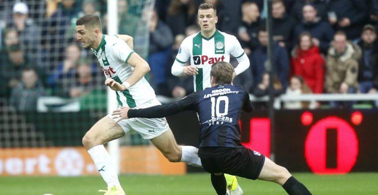 'Nieuwe topdeal voor FC Groningen: transferinkomsten naar ruim 10 miljoen euro'