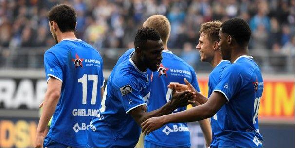 KAA Gent mikt hoog: 'Zes inkomende transfers worden verwacht'