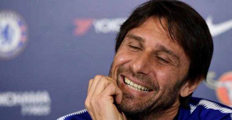 'Chelsea verliest rechtszaak van ex-manager Conte en is 10,3 miljoen euro kwijt'