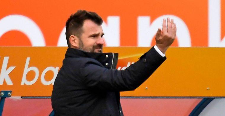 OFFICIEEL: Club Brugge kondigt het vertrek van Leko aan