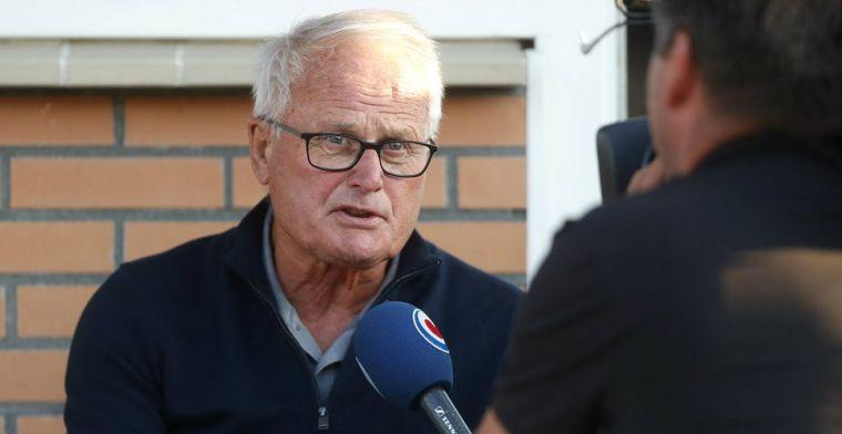 De Haan maakt de balans op: 'Afellay had pech, Aissati en Drenthe kozen verkeerd'