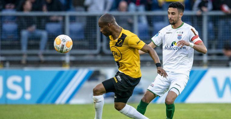 'Ajax en Feyenoord vissen achter het net, Namli afgereisd naar Rusland'