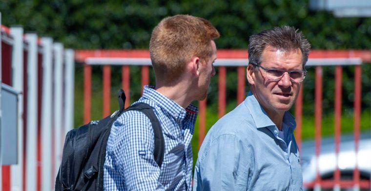 OFFICIEEL: Niet enkel Leko weg bij Club Brugge, ook slecht nieuws voor luitenanten