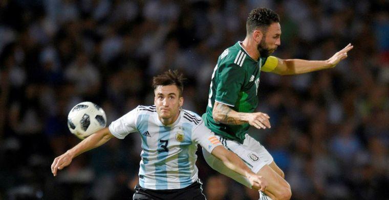 Tweede Ajacied op Copa America: ook Tagliafico haalt definitieve selectie