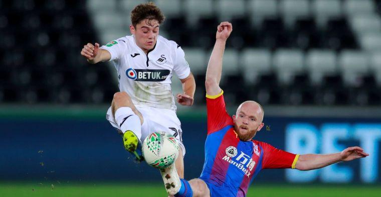 'Eerste zomerdeal Man United bijna rond: Swansea ontvangt 17 miljoen'