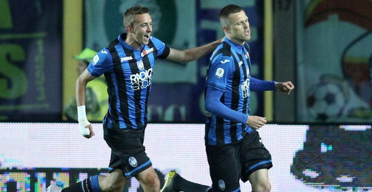 UPDATE: 'Geen overeenkomst Castagne met Napoli, twee PL-clubs lonken'