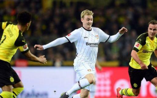Dortmund slaat wéér toe en haalt sterspeler weg bij Bayer Leverkusen