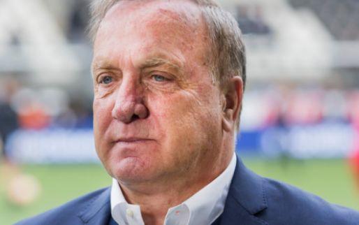 Advocaat: 'Dat hij nog niet bij de nationale ploeg zit, is ongelooflijk'