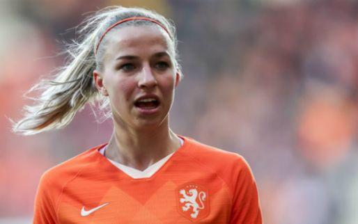 Done deal: Manchester United haalt voor het eerst Nederlandse speelster binnen