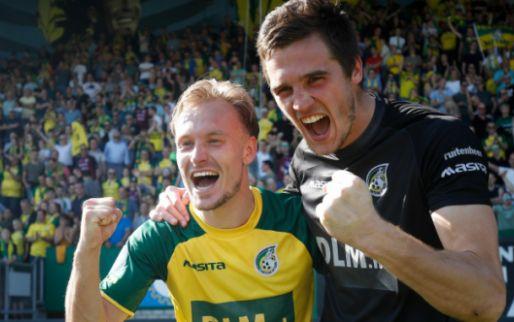 VI: Celtic informeert naar Diemers, ook Eredivisie-clubs op vinkentouw