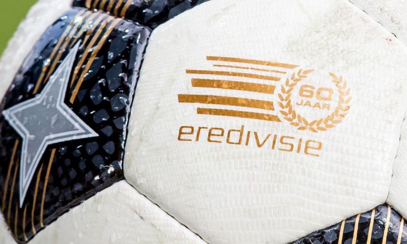 Afbeelding: Groot nieuws: Eredivisie per direct op de schop, 2 clubs degraderen rechtstreeks