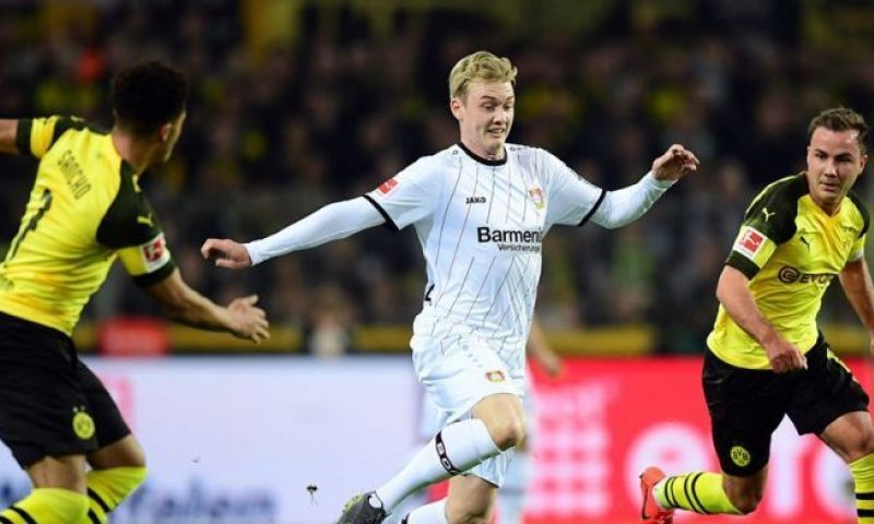 Afbeelding: Dortmund slaat wéér toe en haalt sterspeler weg bij Bayer Leverkusen