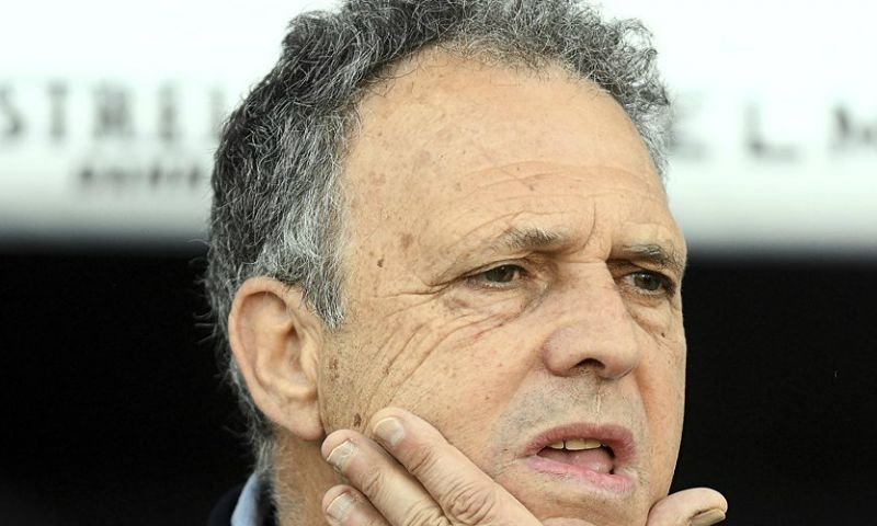 Afbeelding: Sevilla op zoek naar nieuwe trainer: zieke Caparrós in andere rol verder