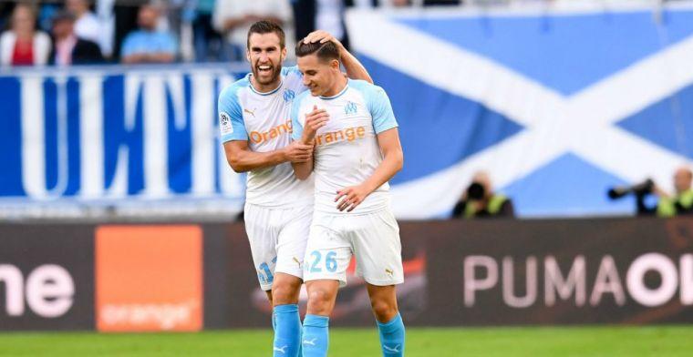 'Marseille biedt grootverdiener Strootman aan in Premier League-top'