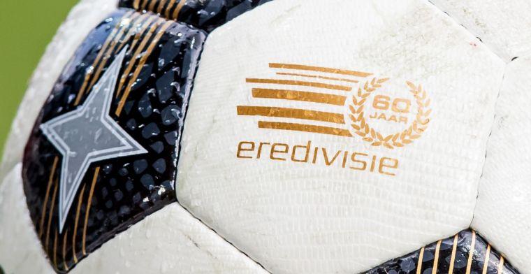 Groot nieuws: Eredivisie per direct op de schop, 2 clubs degraderen rechtstreeks