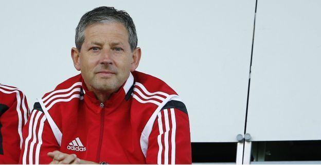 Heibel rond aanstelling van De Bleeckere: 'Boze Pro League fluit de KBVB terug'