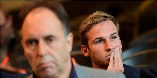Myny geeft toe: Ja, ik ben benaderd voor KV Mechelen – Waasland-Beveren