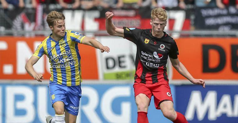 LIVE-discussie: De Graafschap moet Eredivisie-eer redden en kiest voor aanval