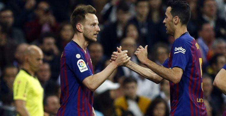 Barça-middenvelder: 'Begrijp niet dat ze De Jong telkens linken aan mij'